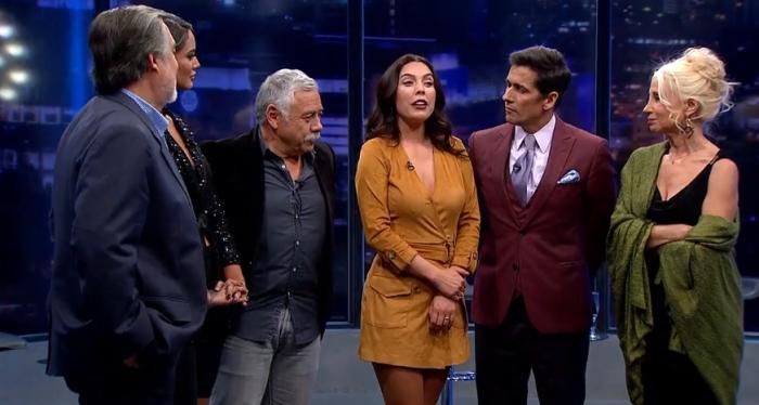 CHV Podemos hablar Daniela Aranguiz