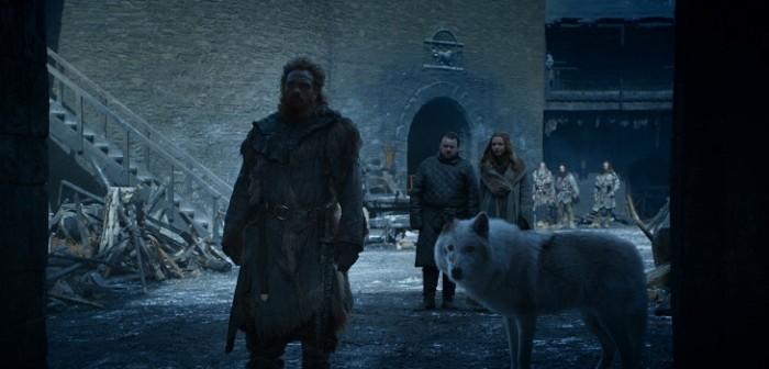tuiteros se enojaron con jon snow por no despedirse de ghost