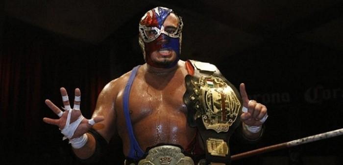 muere luchador silver king en el ring