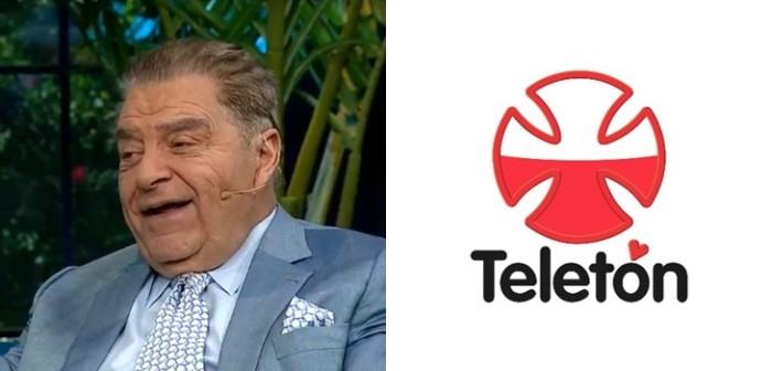 Fecha de la Teletón 2019