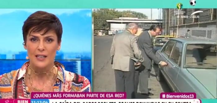Tonka Tomicic y caso de Marcela Aranda