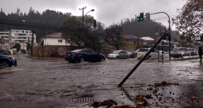 Videos e imágenes de tombra Concepción y Talcahuano