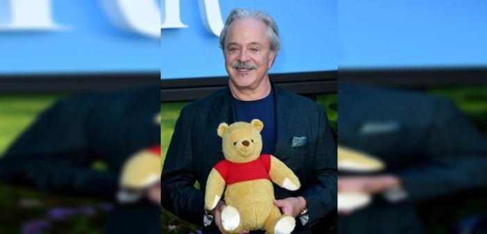 Winnie The Pooh Jim Cummings