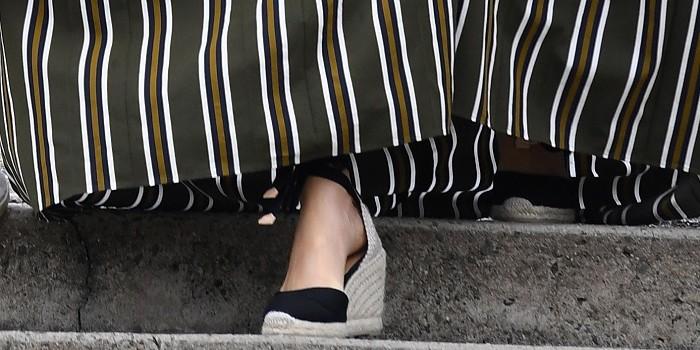 calzado princesas