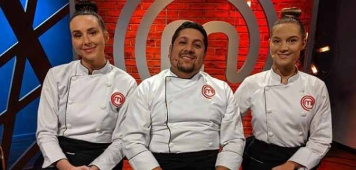 Críticas final MasterChef en vivo