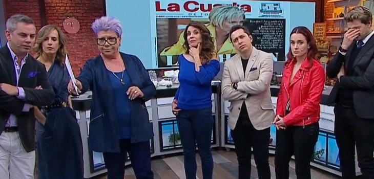 ¿Factor Diana Bolocco? Mucho Gusto alcanzó uno de los ratings más altos del 2019