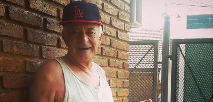 Abuelo busca a su primer amor por redes sociales