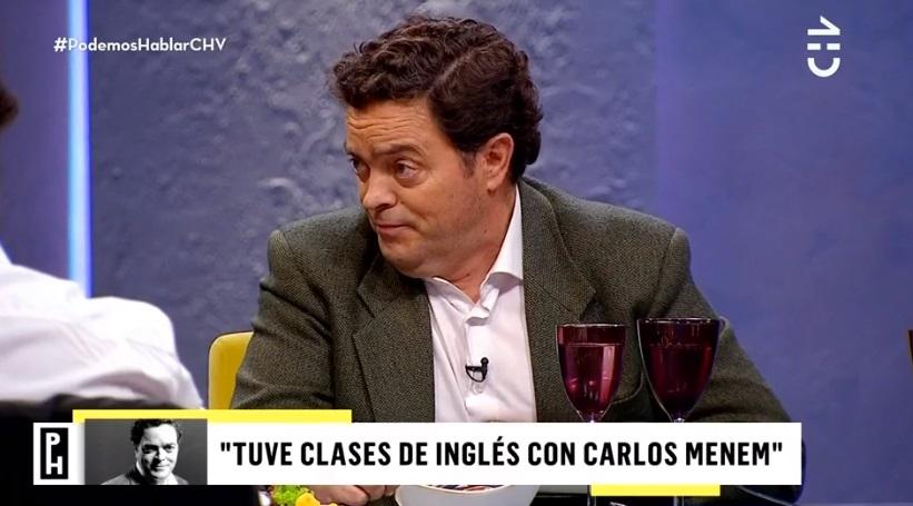 Captura CHV