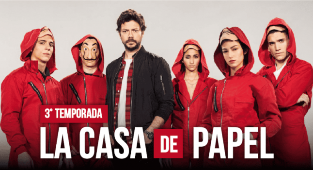La Casa de Papel: nuevo tráiler de la tercera temporada confirmó regreso de querido personaje