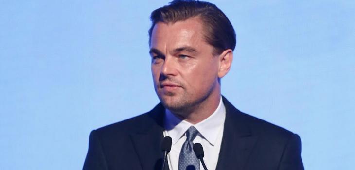 Leonardo DiCaprio | Instagram