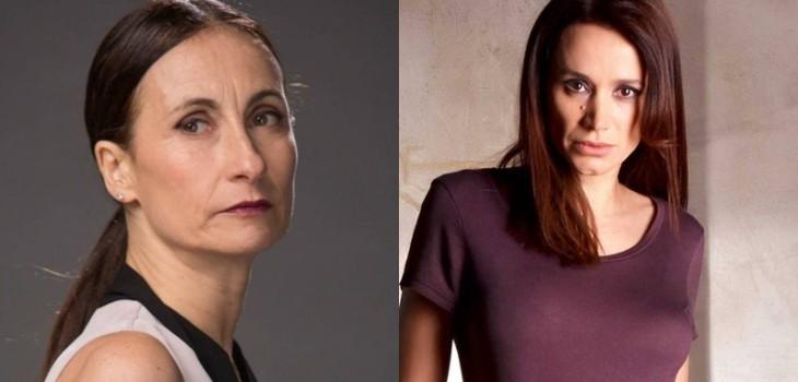 Amparo Noguera y Alejandra Fosalba demanda TVN millonarias indemnizaciones