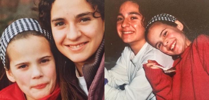 Mensaje de Hermana de Javiera Suárez mensaje a una semana de su muerte