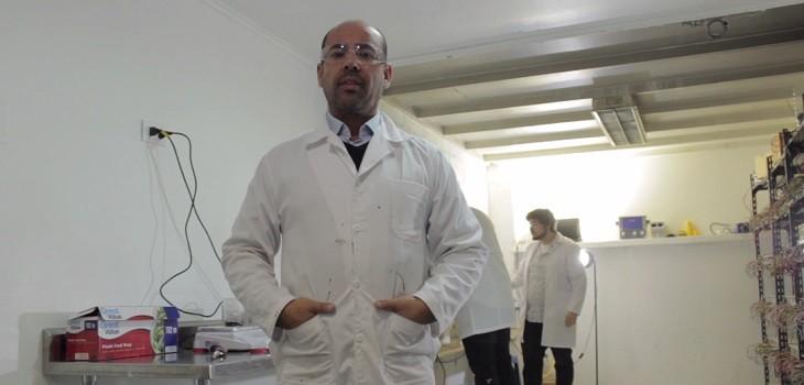 laboratorio de grafeno alfonso valenzuela