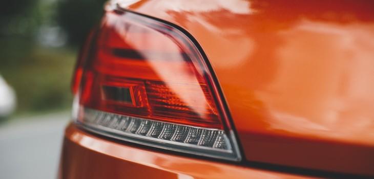 robo de auto a mujer en Vitacura