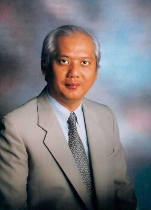 Choa Kok Sui, maestro de sanación