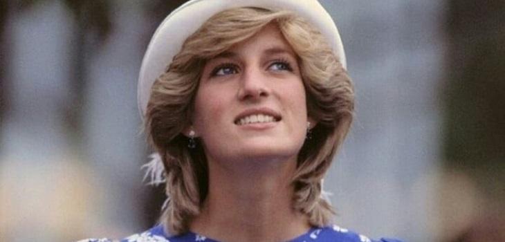 princesa diana se quería casar con el príncipe Andrew