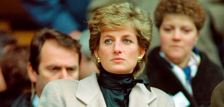 por qué príncipe Carlos odiaba a princesa Diana