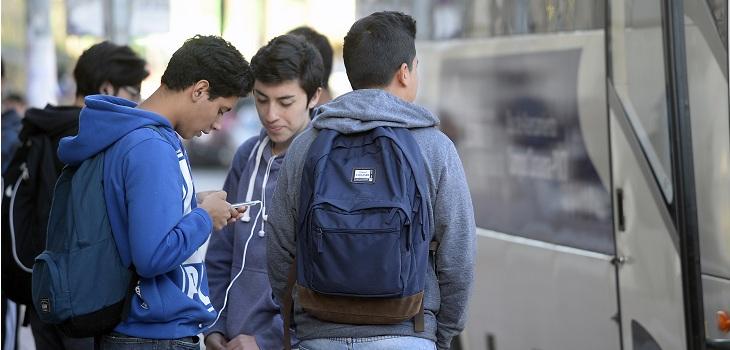 15 estudiantes lograron anular su deuda CAE
