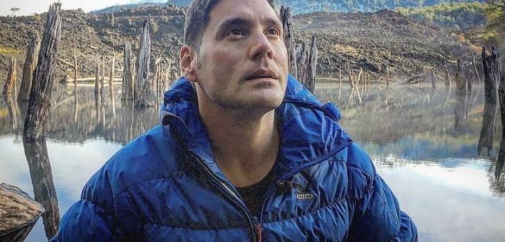 Pancho Saavedra reveló por qué va al psicólogo todas las semanas