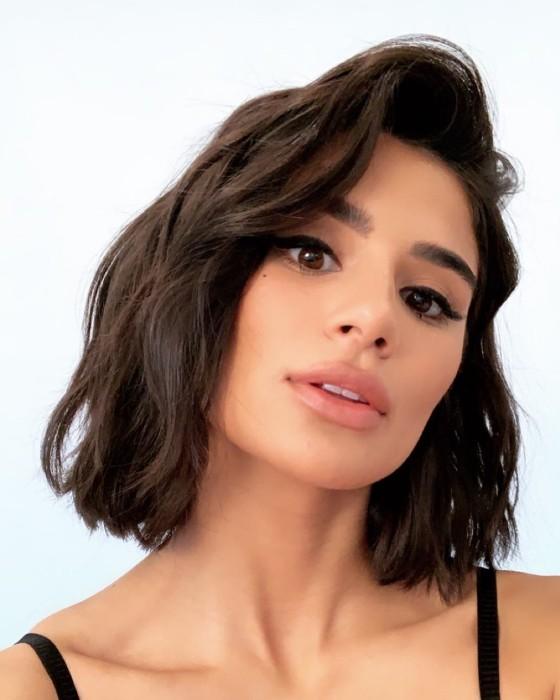 Cortes de pelo para cabello grueso