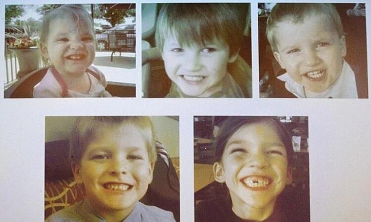 hombre condenado a pena de muerte por matar a sus cinco hijos
