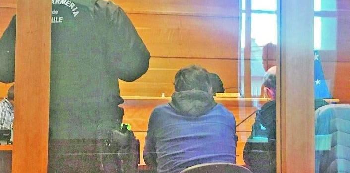 Hombre habría abusado de hijastra en Punta Arenas tras ver partido de Chile en Copa América