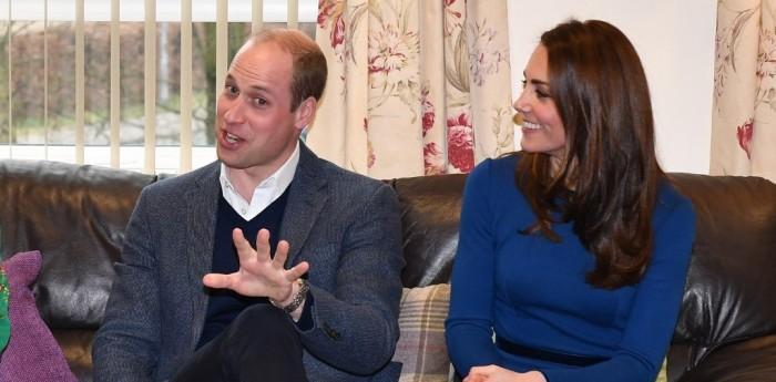 Pacto de William y Kate antes de casarse