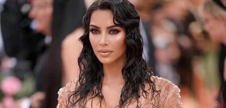 Kim Kardashian revista Vogue Japón sesión de fotos