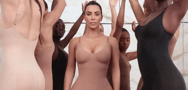Kimono IntimatesKim Kardashian polémica