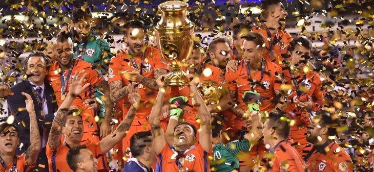 ¿Chile es bicampeón de la Copa América o no? La Conmebol respondió a esta polémica