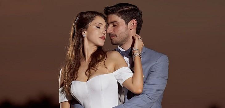 carolina mestrovic contrajo matrimonio con jonathan jose quintana