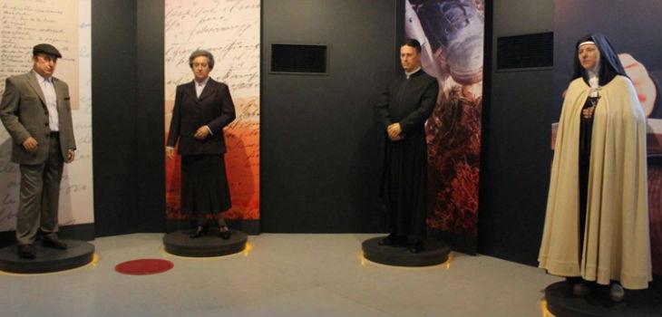 sigue la polémica por el museo de cera