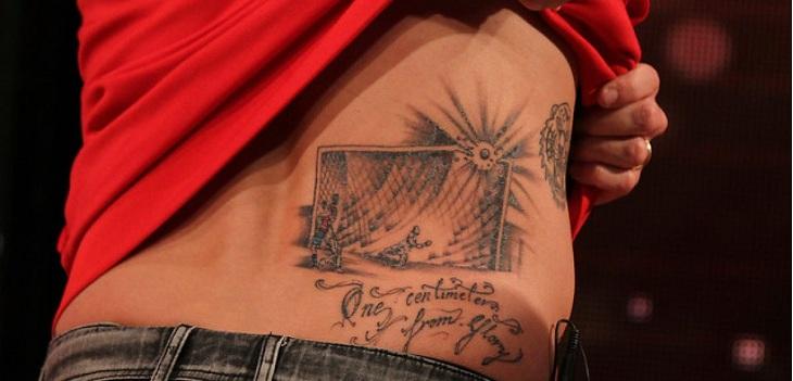 tatuaje pinilla