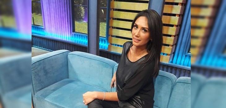 Pamela Díaz explicó cuáles han sido sus primeros cambios tras implantarse chip de testosterona