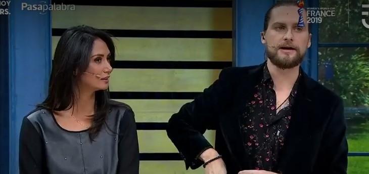 Pamela Díaz se puso chip para rejuvenecer
