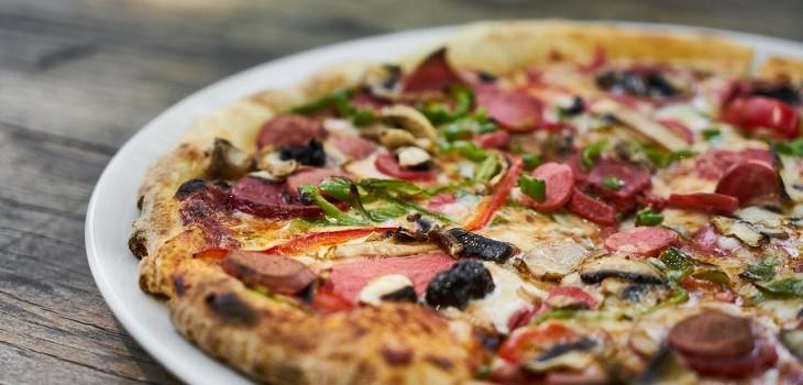 pizzeria argentina vendia marihuana