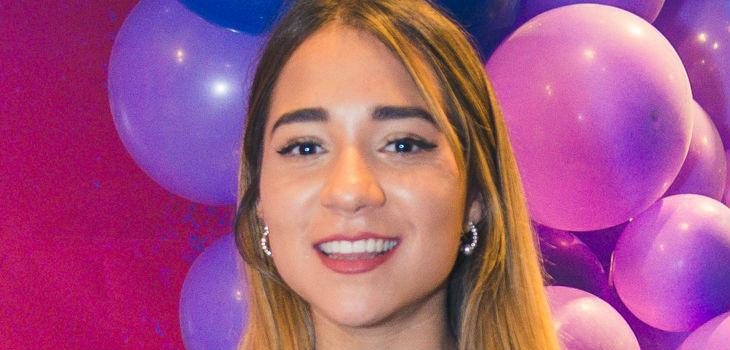 Princesa Alba y las comparaciones con Paloma Mami