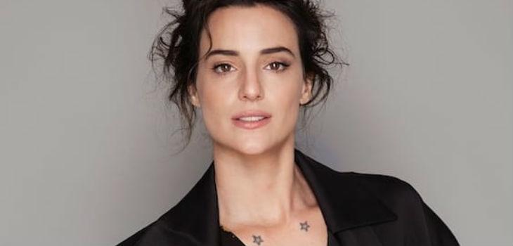 Renata Ruiz se disculpa por usar pieles