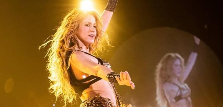 Shakira hijo foto natural
