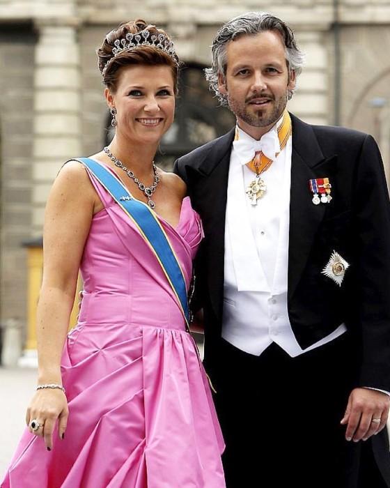 Miembros de la realeza que han renunciado por amor