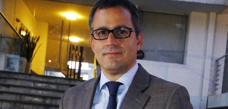 Javier Urrutia renuncia a Canal 13