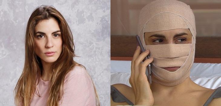 El 'antes y después' de 6 personajes de Verdades Ocultas desde su primera aparición hasta hoy
