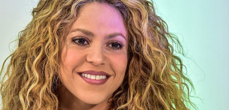 Shakira estrenará nueva película de su última gira