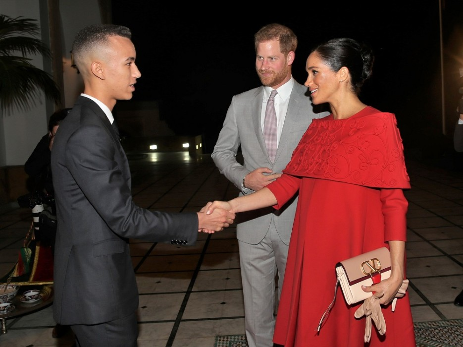 7 lecciones de etiqueta que nos ha dejado la familia real británica