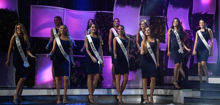 Miss Venezuela ya no mencionará las medidas de las concursantes