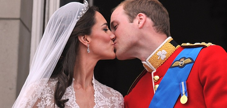Inseguridad príncipe William quiebre Kate Middleton 2007