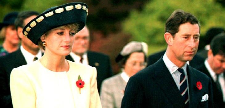 otro amor del príncipe Carlos tras separación de Diana