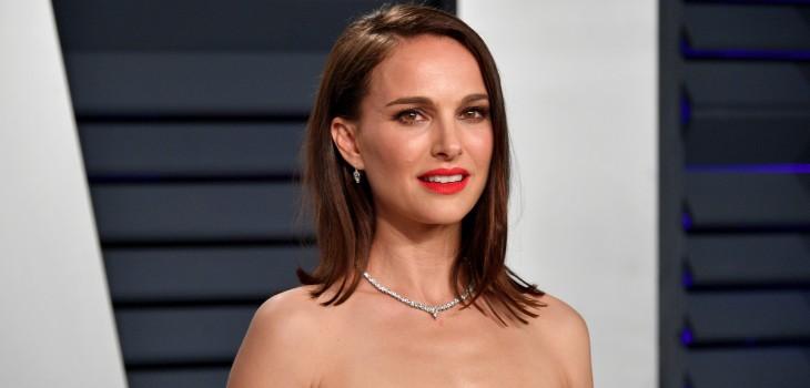 Natalie Portman contra Hollywood: aseguró que aún la valoran por su belleza y no por su talento