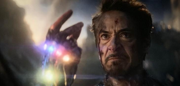Liberan escena jamás antes vista de 'Avengers: Endgame' y se desata la locura entre los fans