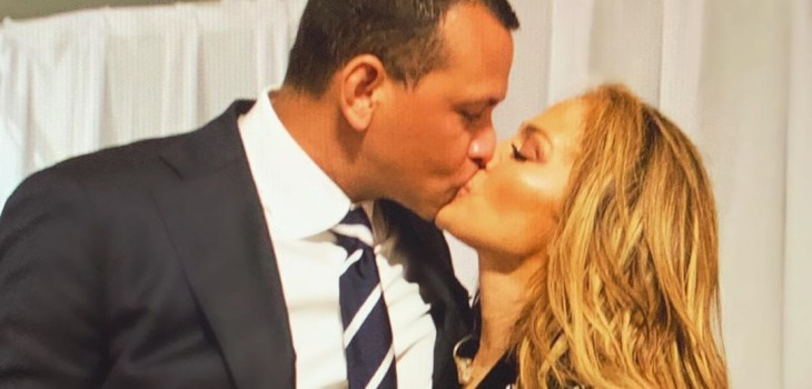 Novio de Jennifer Lopez la dejó llorando tras publicar cariñoso mensaje por su cumpleaños 50